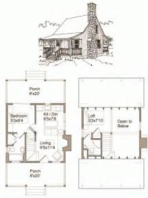 small house cottage plans saphire cabin free study plan tiny house design