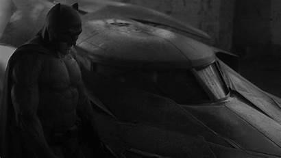 Batman Screen Batmobile Superman Justice Dawn Wallpapers