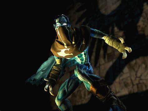 Raziel Soul Reaver Legacy Of Kain Angels Pinterest