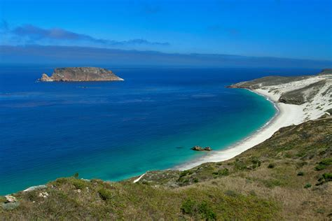 san miguel island island packers cruises