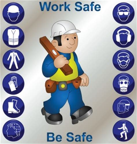 steps  improve machine safety