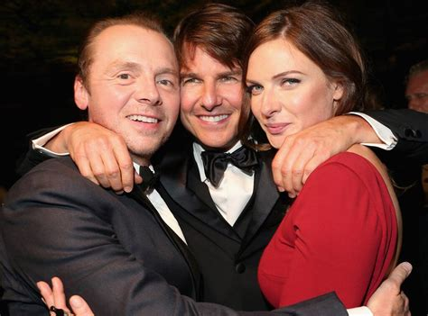 Tom Cruise Reveals How He Stays Fit As Mission Impossible