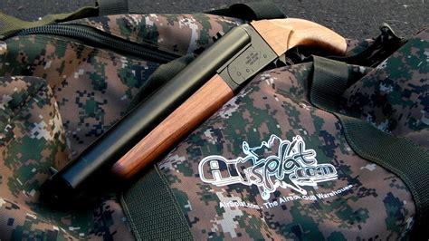 Hwasan Mad Max Double Barrel Shotgun
