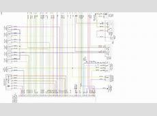 2002 Allroad injector wiring diagram ecu pinout