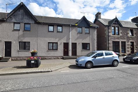2 Bedroom House Terraced For Sale In Blackford Next