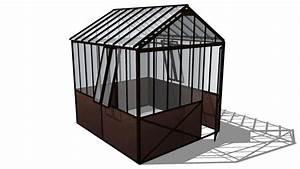 Serre Maison Du Monde : serre tuileries maisons du monde r f 121547 prix 3490 ~ Premium-room.com Idées de Décoration