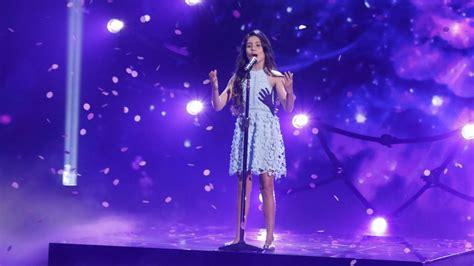 americas  talent highlight emanne beasha agt