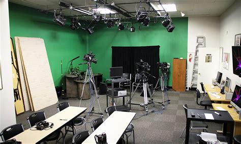 multimedia production broadcasting ohio icb