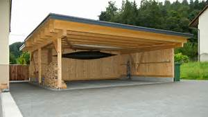 Image of: Carport Hochuli Holzbau Considerations On Choosing The Safest Carport Designs