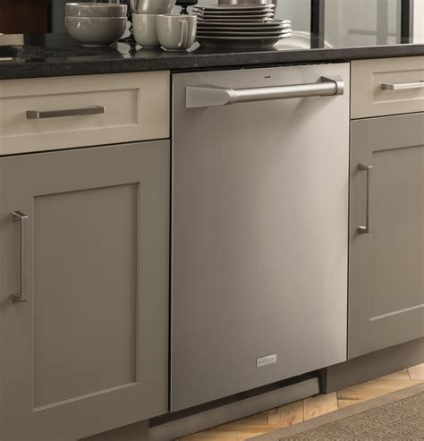 ZDT975SPJSS  Monogram Fully Integrated Dishwasher The