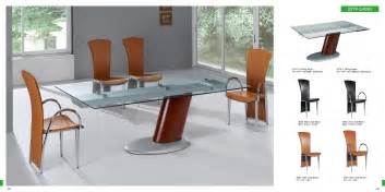 dining room table and chair sets photos 2079 table and 4083 chairs modern dining sets contemporary dining room chairs
