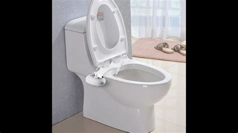 How A Bidet Works by How Does A Bidet Work Htd Bidet