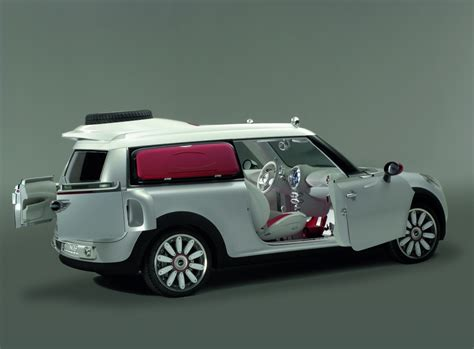 Mini Concept Cars mini concept cars a decade of innovation bimmertimes