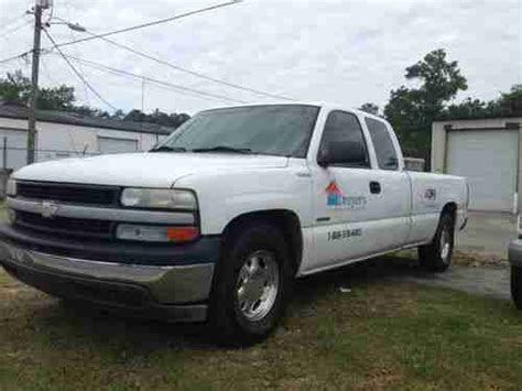 Buy Used 2002 Chevrolet Silverado 1500 Extended Cab In