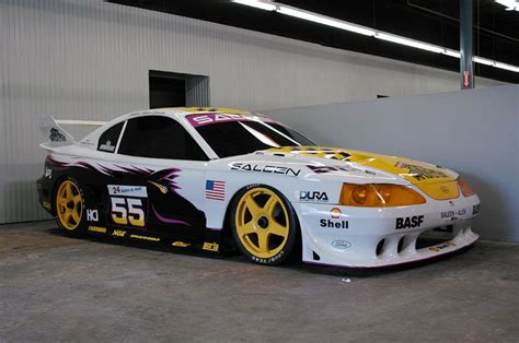 Tim Allen Mustang by 1000 Images About Saleen On Cars Shelby