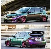 Subaru Wrx Sti Cool Pictures For Those Who Like