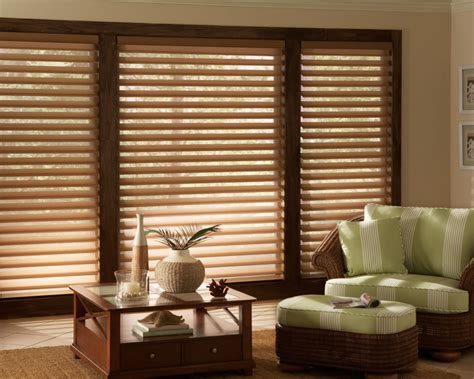 Blinds And Window Coverings by Update Your Window Coverings Rustic Style Lc Living