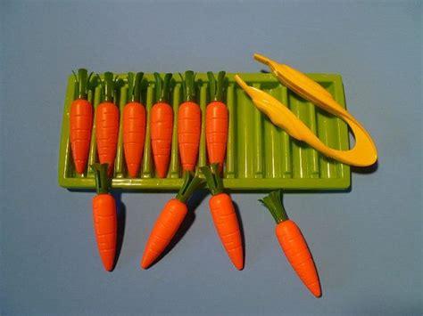 carrot vegetable tray manipulative transfer montessori