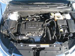Sell Used 2013 Chevy Cruze Lt2 Lt Sedan 1 4 Liter Turbo