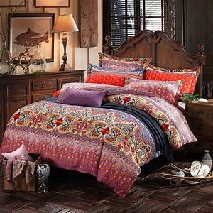 Boho, Chic, Bedding, Sets, Bohemian, Style, Bedding, Are, Comfy