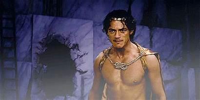 Evans Luke Zeus Gay Immortals Gaston Beast