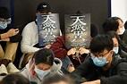 香港抗疫顯奇蹟 「天滅中共」成保命符 - a40801uj的創作 - 巴哈姆特