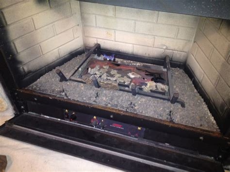 gas fireplace maintenance complete your gas fireplace maintenance now doctor flue