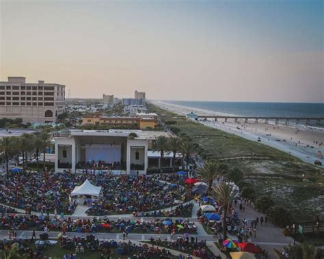 City of Jacksonville Beach