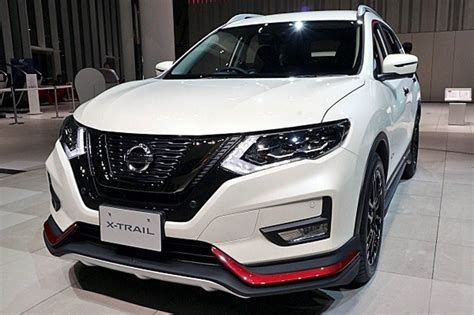 nissan  trail review uk     suv models