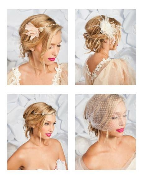 coiffure mariage cheveux court et fin coiffure mariage cheveux fins