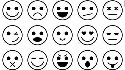 Emoticons Smiley Emails Faces Study Cnn Incompetent