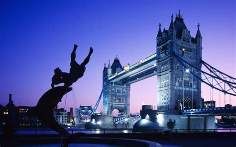 London Tower Bridge UK Wallpapers