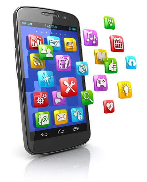 cell phone app what marketers need to about vs cross