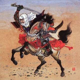 TAKEDA SHINGEN vs UESUGI KENSHIN – The history of rivalry ...
