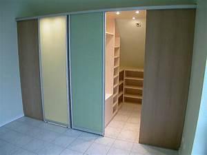 Begehbarer Kleiderschrank Regale : begehbarer kleiderschrank unter dachschr ge julius m bel kreativ funktionell ~ Sanjose-hotels-ca.com Haus und Dekorationen