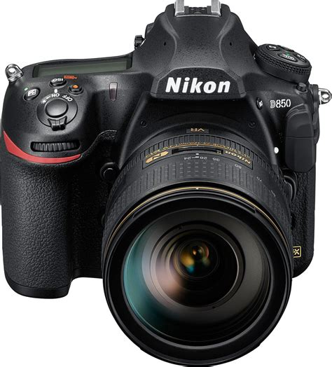 Camera Review Nikon D850  Samy's Camera Photo Blog