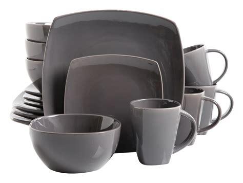 Viereckiges Geschirr square plate dinnerware