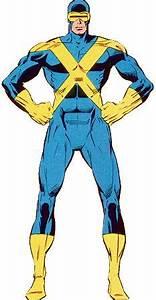 Cyclops Comics WikiAlpha