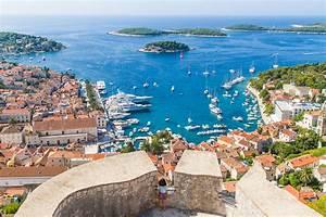 Hvar Island Travel Guide - K is for Kani