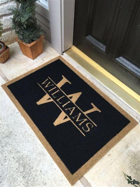 5508 designer door mats best 25 custom door mats ideas on diy door