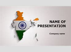 Download free India Beauty PowerPoint theme for presentation