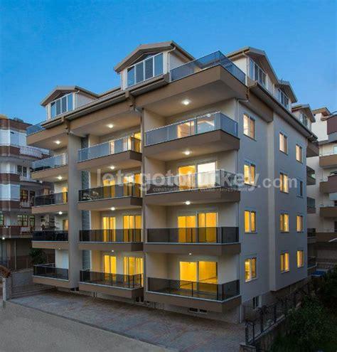 Brand New City Center Apartments  Alanya