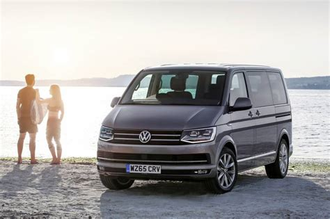 Review Volkswagen Caravelle by Volkswagen Caravelle Review Car Review Rac Drive