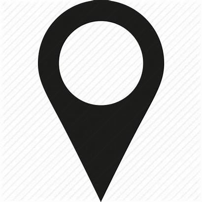 Location Icon Transparent Icons Library Clipart Maps