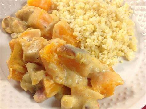 cuisine butternut recettes de courge butternut de cuisine