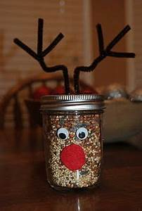Christmas craft Ideas for kids on Pinterest