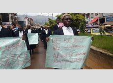 Cameroun Crise anglophone Selon Cyrille Sam Mbaka 1er