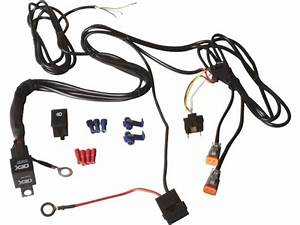 Nuts About 4wd Great White 12 Volt Wiring Harness