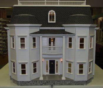 foxhall manor  miniature designs full service
