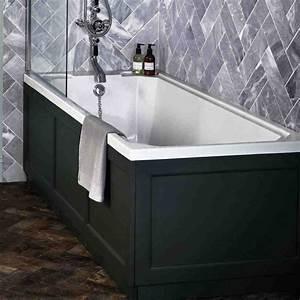 Bayswater, Wooden, End, Bath, Panel